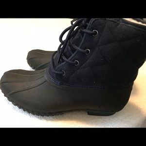 Brand New Comfortable Ugg-style Boots By SOCIOLOGY
